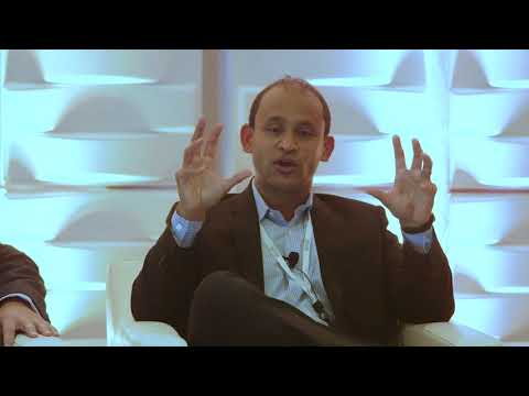 CIO Summit 2017 - How CIOs Can Best Navigate The Startup Universe