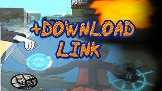vuclip Gta SA Naruto Mod DOWNLOAD [JULY 2013]
