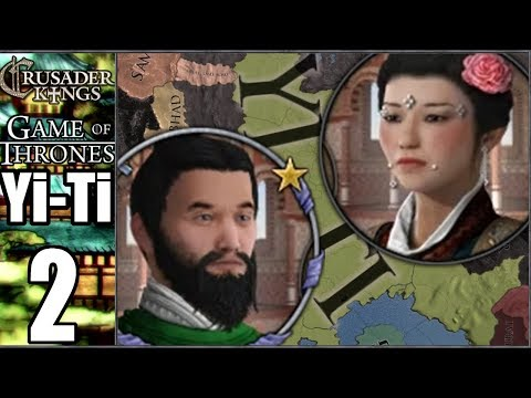 ck2-game-of-thrones:-bloodstone-heir-#2---pork-sword-vs-valyrian-steel-sword-(series-a)