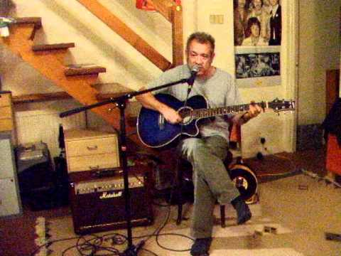 19th Nervous Breakdown - Rolling Stones - Acoustic Cover - Danny McEvoy