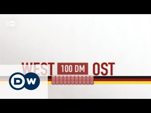 How much did reunification cost? | Made in Germany