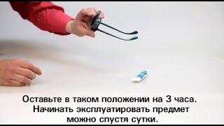 видео Клеи для пластиков
