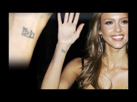 HOLLYWOOD STARS WITH INDIAN TATTOO | HD |