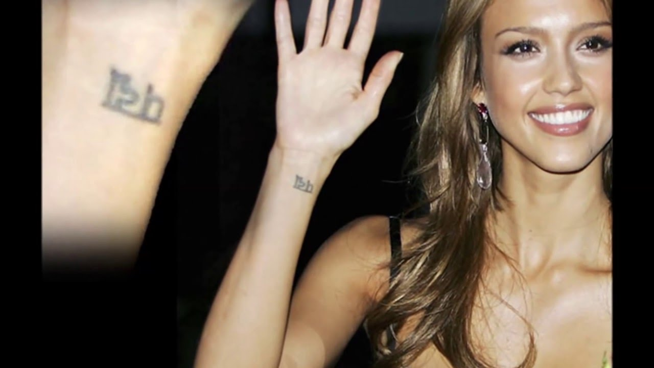 Hollywood Stars With Indian Tattoo Hd Youtube