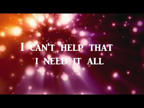 Primadonna Girl - Marina and the Diamonds [Lyrics] HD