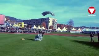 Fallschirmspringer in St. Veit an der Glan