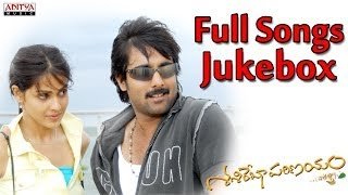 Sashirekha Parinayam (శశిరేఖా పరిణయం) Telugu Movie Full Songs || Jukebox II Tarun,Genelia D