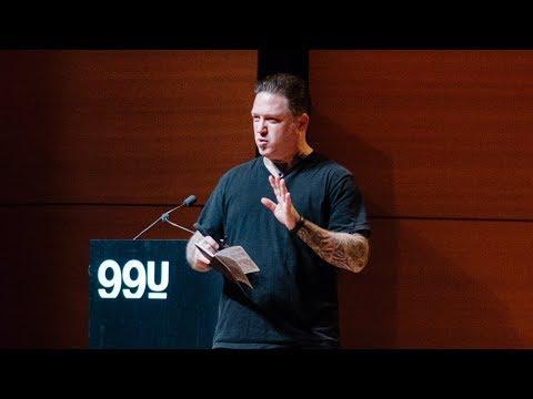 Joshua Davis: Never Let Success Get In The Way of Creativity