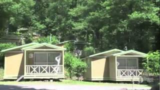Ukeez TV - Le Camping Les Sources à Wattwiller