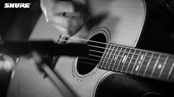 How to choose the best mic for acoustic string instruments