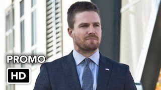 "Arrow 4x07 Promo ""Brotherhood"" (HD)"