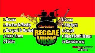 Lagu Rohani Reggae Penyemangat Aktifitas Kerja 2020
