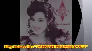 (0,95) Elvy Sukaesih : JANGAN PEGANG DULU - Lagu dangdut kenangan