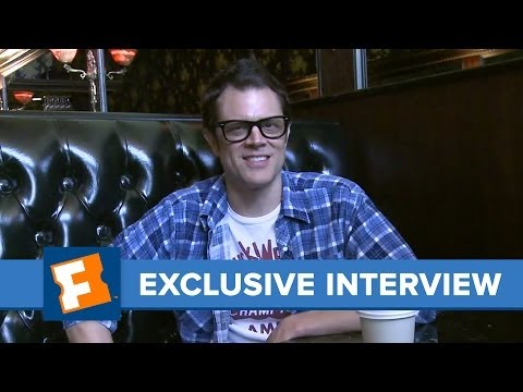 Small Apartments - Johnny Knoxville exclusive interview   SXSW   FandangoMovies
