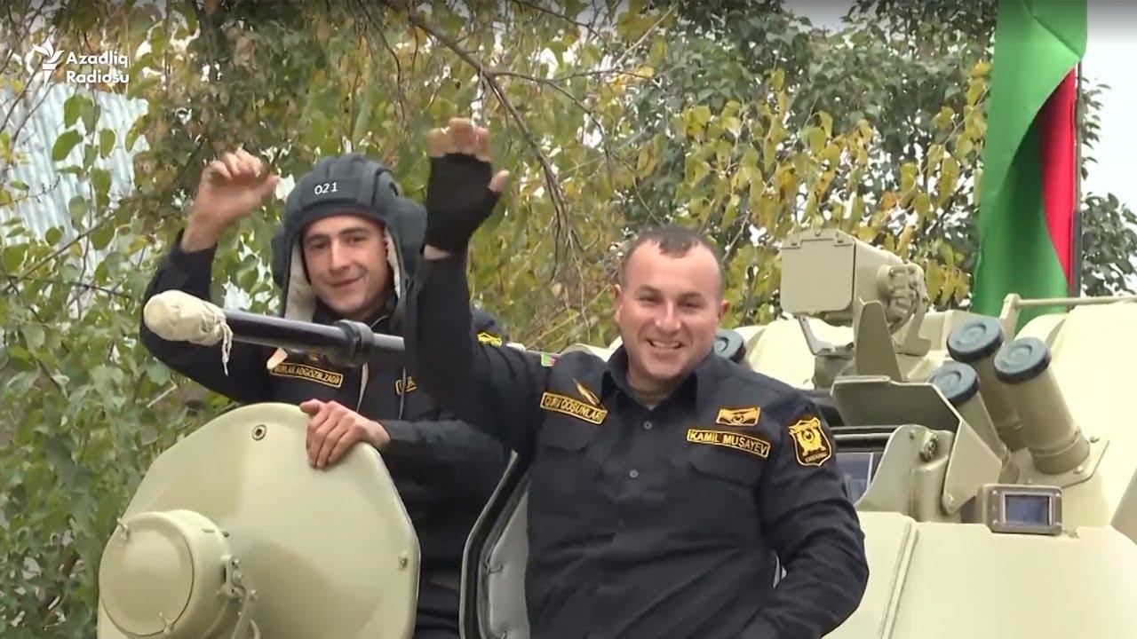 Azərbaycanlılar Xankəndinə qayıdacaqmı? 'Orda bizim bayraq olmalıdı'