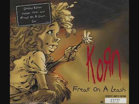 Korn - Freak On A Leash (8-Bit Conversion)