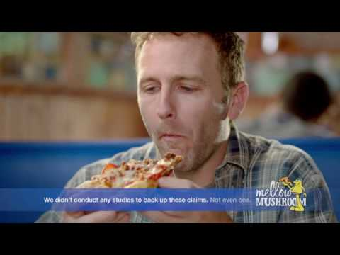 Mellow Mushroom Clinically Proven Cravings 15