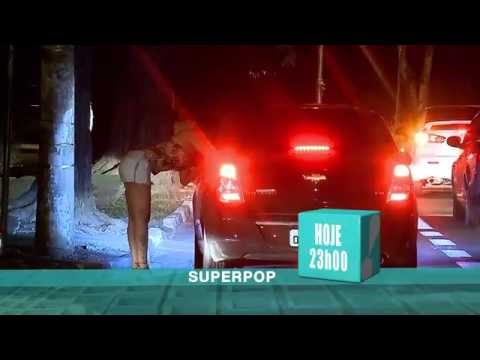 Super Pop 09/06/2014 - SuperPop Debate Prostituição Na Copa Do Mundo