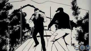 Kickstarter Spotlight - Top Secret: New World Order - the espionage roleplaying game