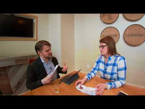 The Whisky Topic: Mark and Jamie answer your questions on whisky! Episode 109