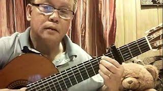 Chuyến Đi Về Sáng (Trần Thiện Thanh & Mạnh Phát) - Guitar Cover
