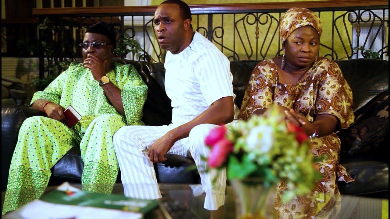 Download ASISE IYAWO - Latest Yoruba Movie 2018 Drama Starring Bukola Awoyemi   Femi Adebayo