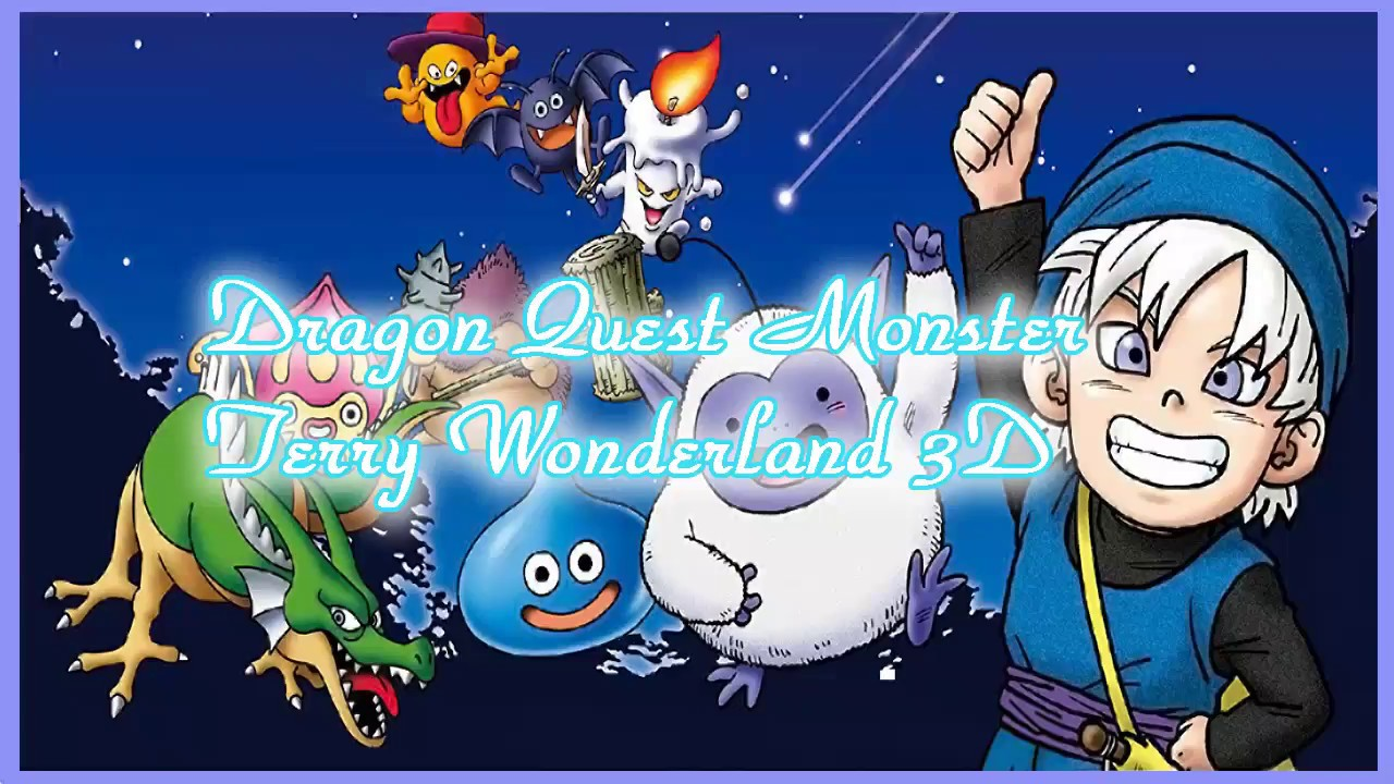 Dragon quest monsters joker 2 professional english patch download