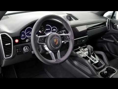 Porsche Silver Spring >> New 2019 Porsche Cayenne Silver Spring Md Washington Dc Md P90023 Sold