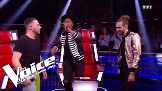 Soprano - Cosmo | Clément - Vay | The Voice 2019 | Semi-final Audition