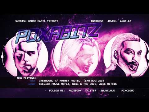 'The Final Curtain' A Swedish House Mafia Tribute