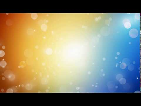 HD Royalty Free Wedding Background - Particles motion Background - Graphics Effects 010 thumbnail