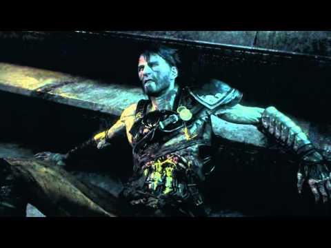 arkham destroy lazarus machine