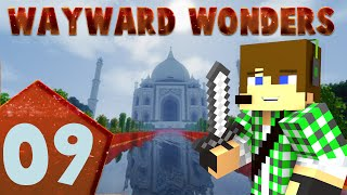 Minecraft Wayward Wonders E9
