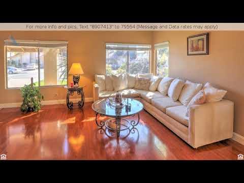 Priced at $899,999 – 1165 Barrington Court, San Jose, CA 95121