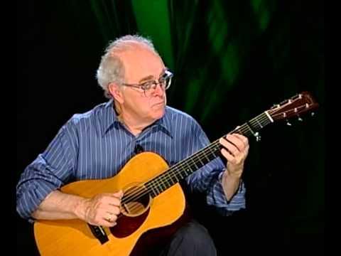 "John Miller teaches ""Johnson City Blues"""