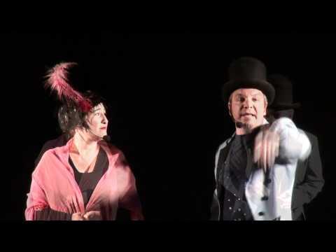 Stintino: cabaret con Nuzzo e Di Biase di Zelig 9 agosto 2011
