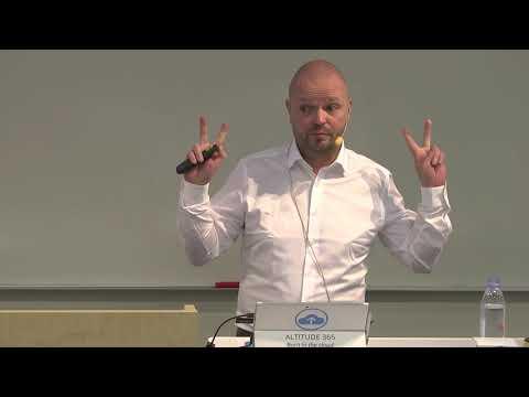Microsoft TechDays 2017 l Magnus Björk: Aldrig mer ransomware - en djupdykning i ATP!