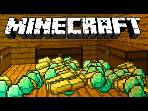 Minecraft: TREASURE HUNT CHALLENGE OF NOGROD! With Bajan Canadian & JeromeASF!