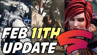 New content for Destiny 2 and Borderlands 3, PLUS a possible Divison 2 Release Date