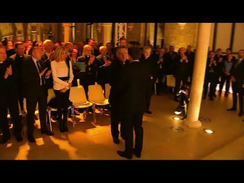 فرنسا: كيف ينظر إيمانويل ماكرون للدين والعلاقة بين الدولة والكنيسة؟