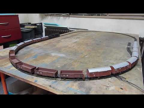 upoznavanje vlakova Marklin 7 najboljih spojnih kaiša nyc