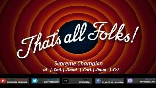 Rome: Total War BETA Flash Tournament #83 - Grand Final G3 - |-CoH-|-Daud vs {|}TNA{|}BlackNinja