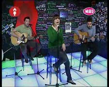 Abbie Gale Mom unplugged @ Mad TV