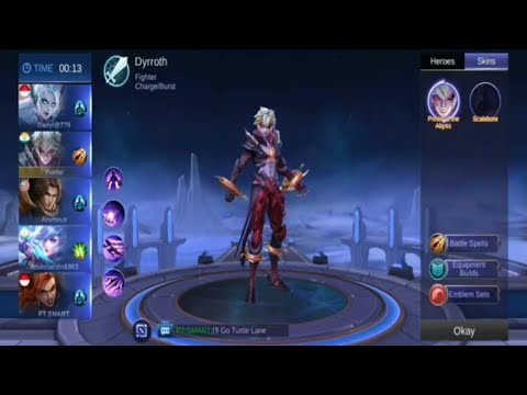 mobile-legends..dyrroth-best-build-and-op-gameplay