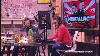Mentalno razgibavanje: Čudo nevidjeno (24. decembar 2019.)