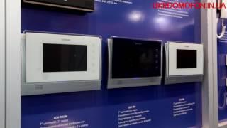 видео Монитор Commax CDV-35U (темно-синий)