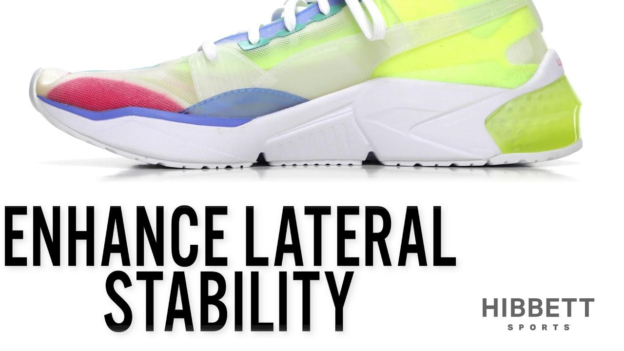 Puma LQDCELL Optic Sheer Women's Shoe