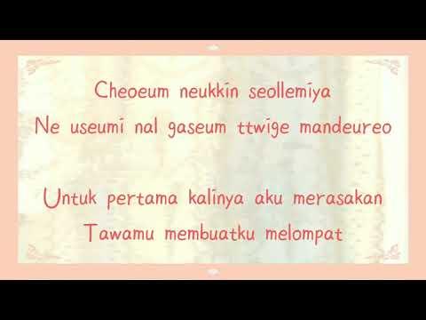 Oh My Girl - The Fifth Season| Lirik Dan Terjemahan Bahasa Indonesia
