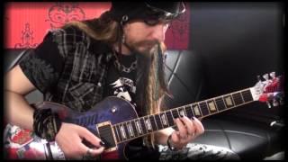 Calentamiento y recuperación 25 Licks de Guitarra Esenciales by Victor De Andres (13/25)