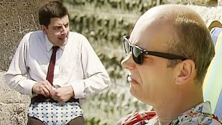 Bean At The Beach | Mr Bean Full Episodes | Mr Bean Official